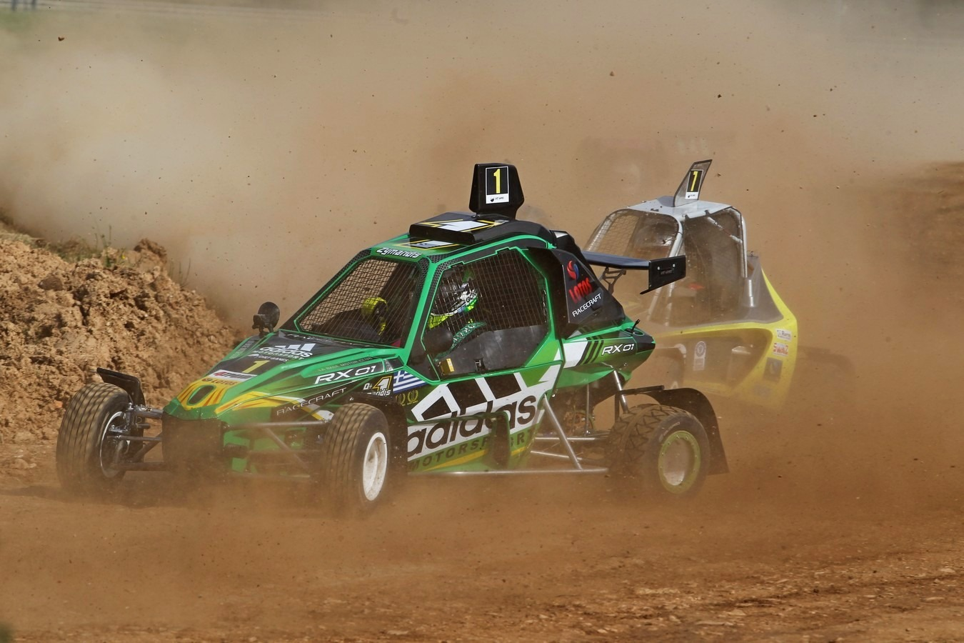 eko racing dirt games