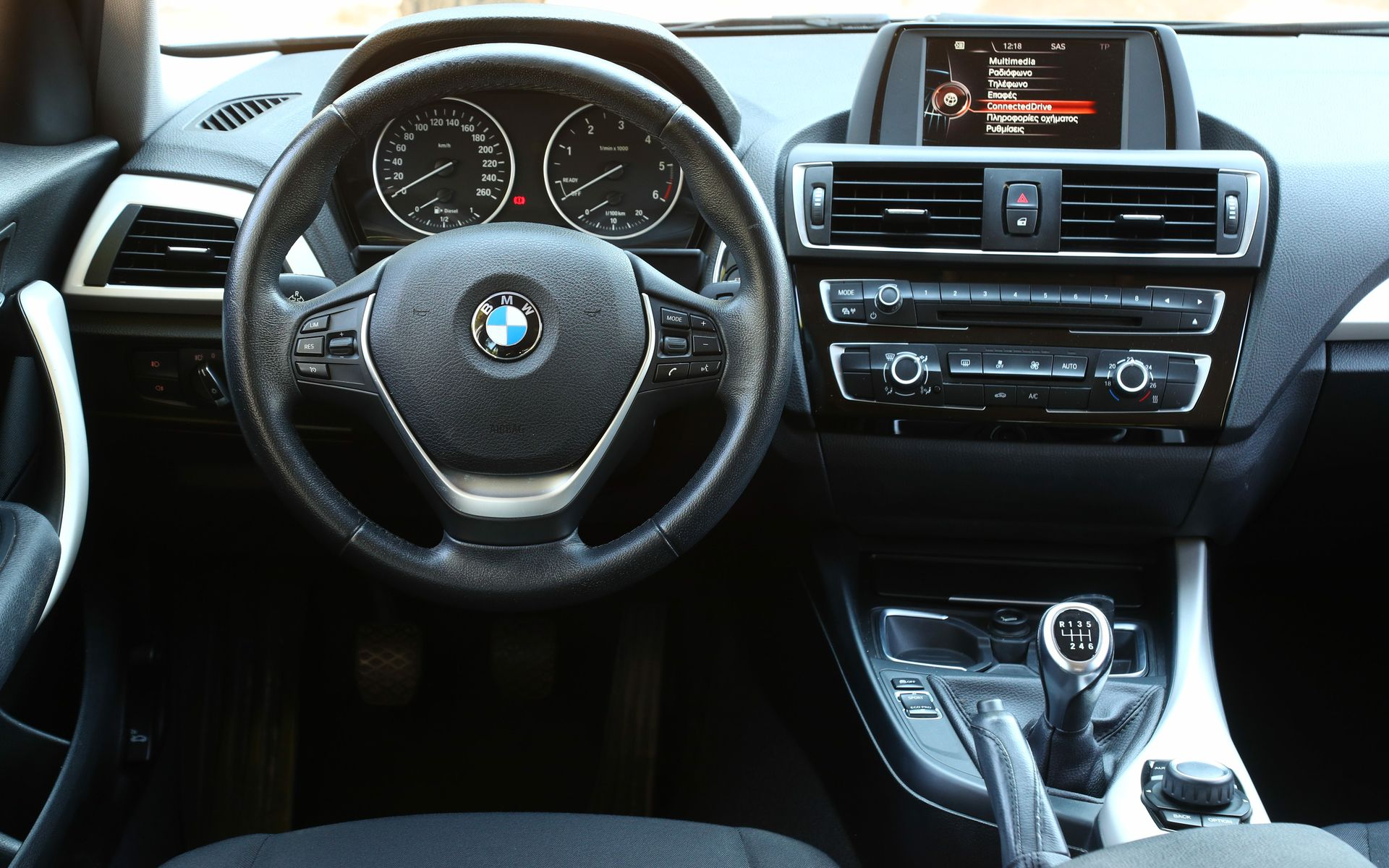 BMW 1 Series Used 2