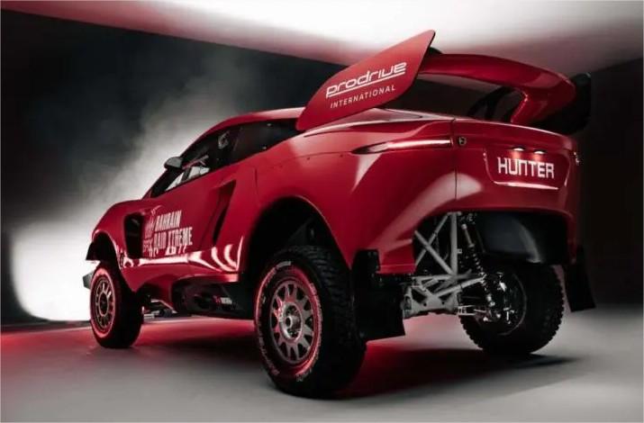 Αυτό το όχημα θα οδηγηθεί από τον Sébastien Loeb στο Ντακάρ [video]