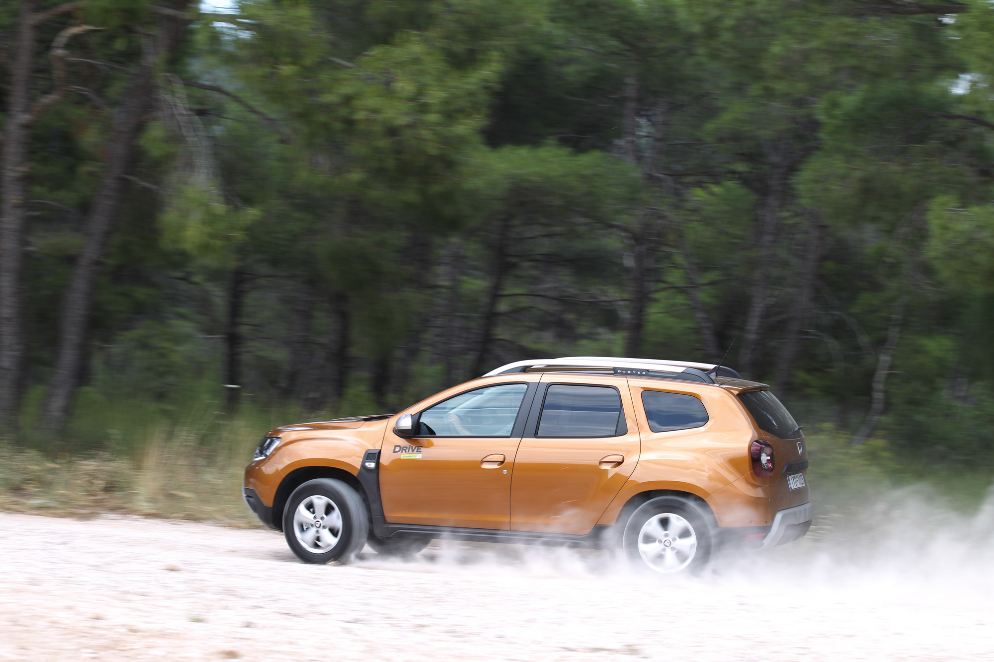 Dacia Duster 1.3 TCe 130 PS