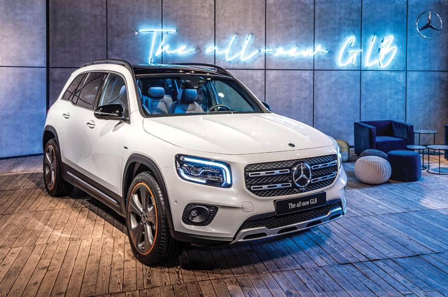 Mercedes-Benz GLB