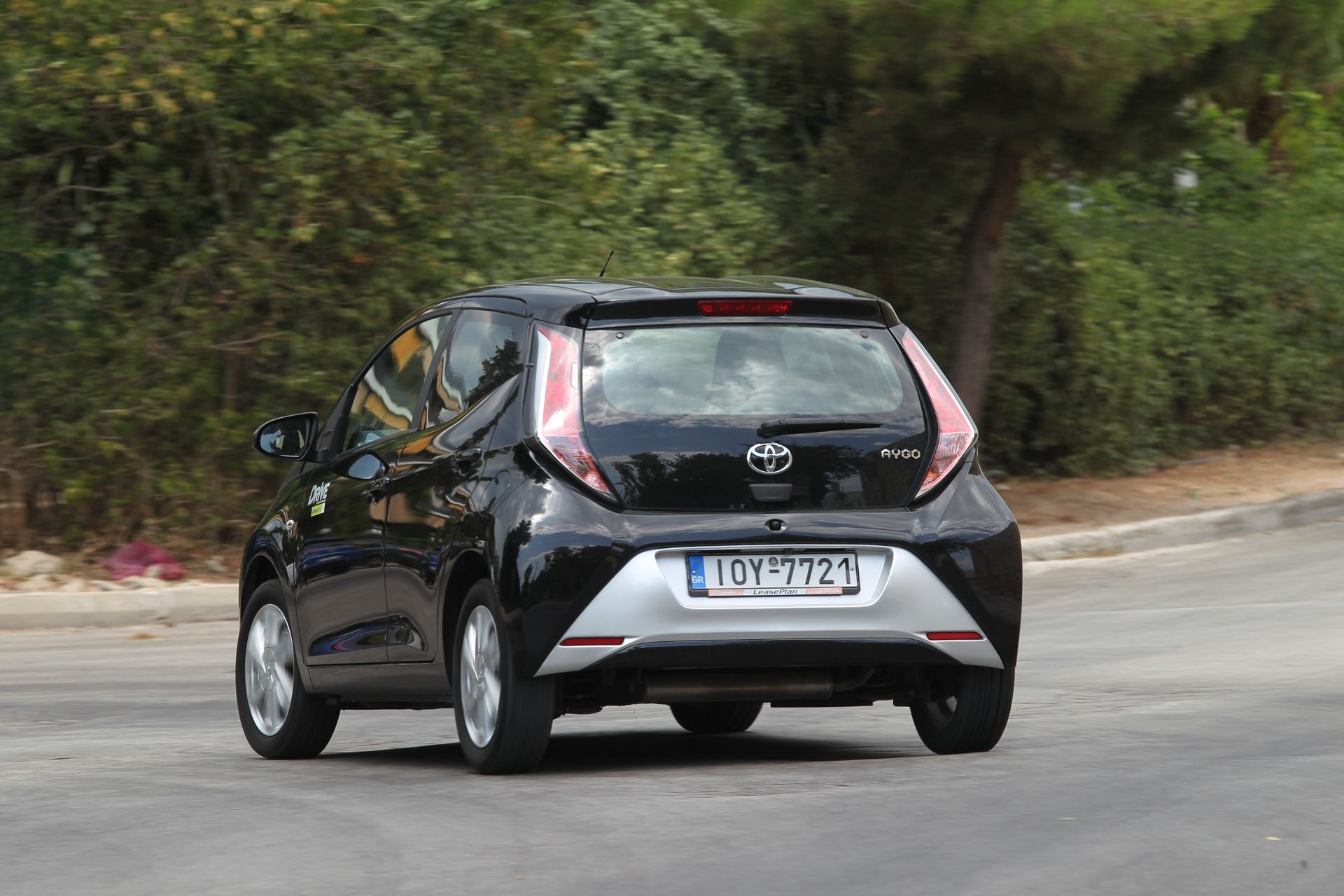 Toyota Aygo Used2Drive 3