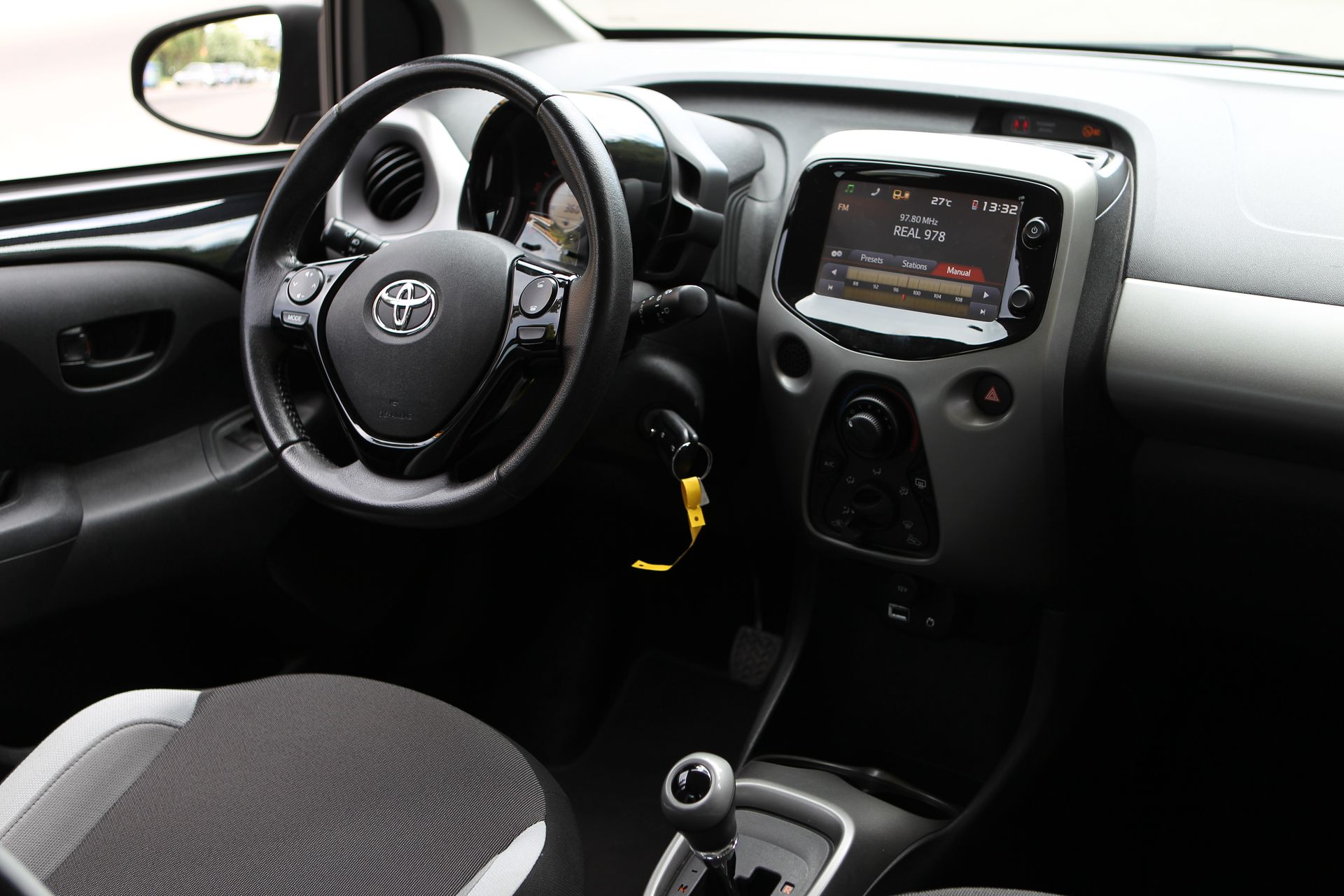 Toyota Aygo Used2Drive 4