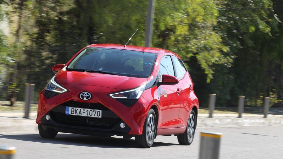 Αυτοκίνητο με 10.000 €;  Εδώ είναι τα φθηνότερα στην αγορά