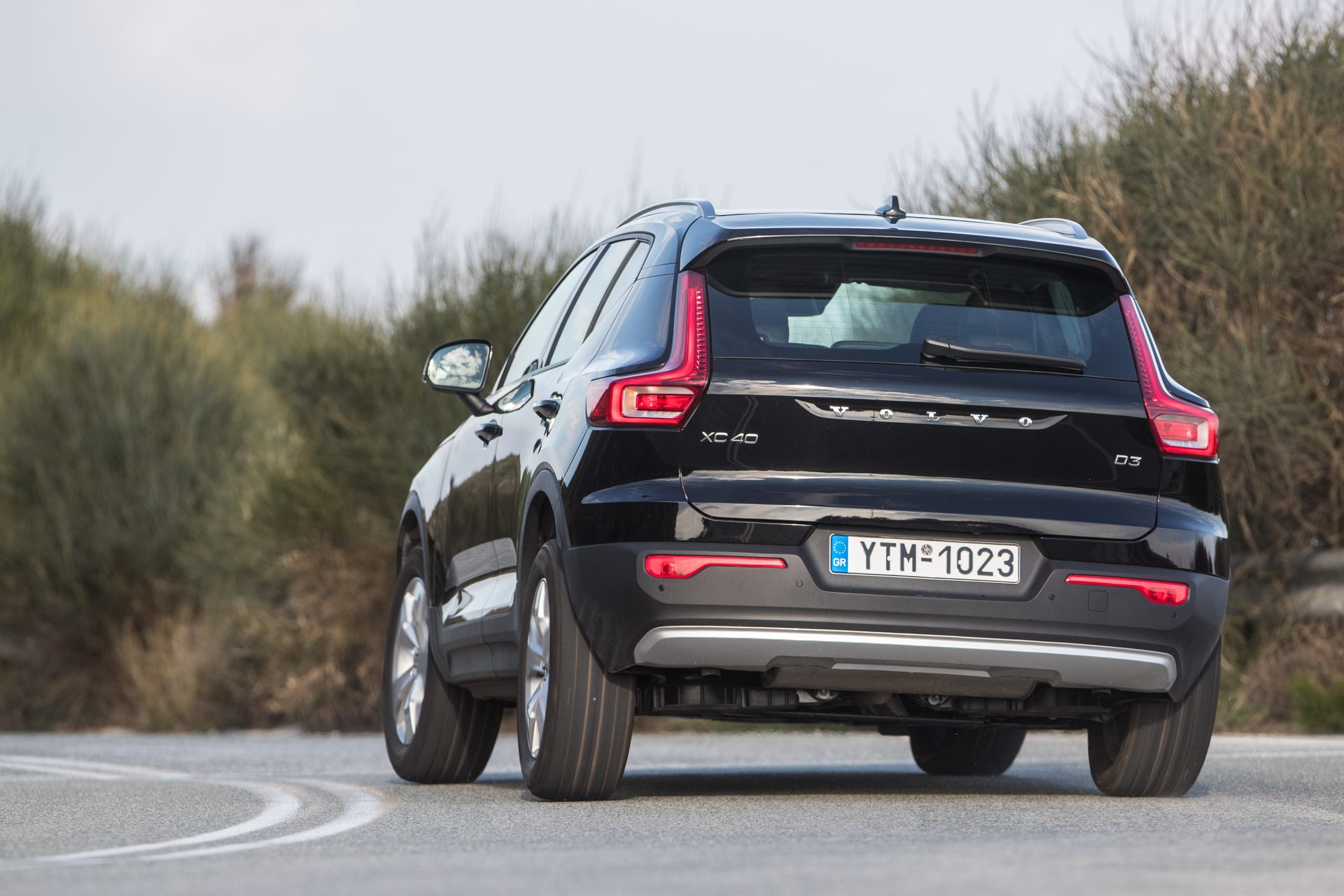 Volvo XC40 D3 by DRIVE Magazine