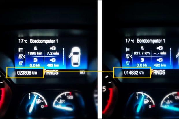 Tachomanipulation: Betrug beim Gebrauchtwagenkauf bleibt ein Problem
