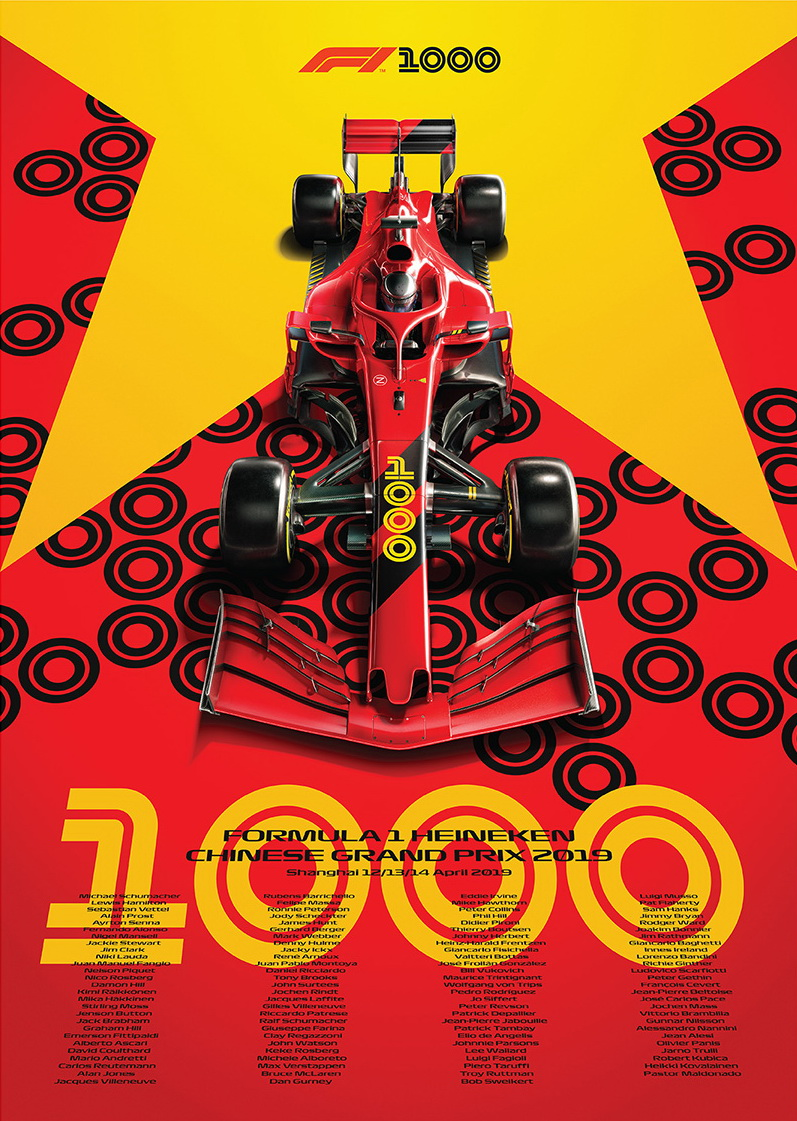 poster_Chinese GP_No 1000_2019