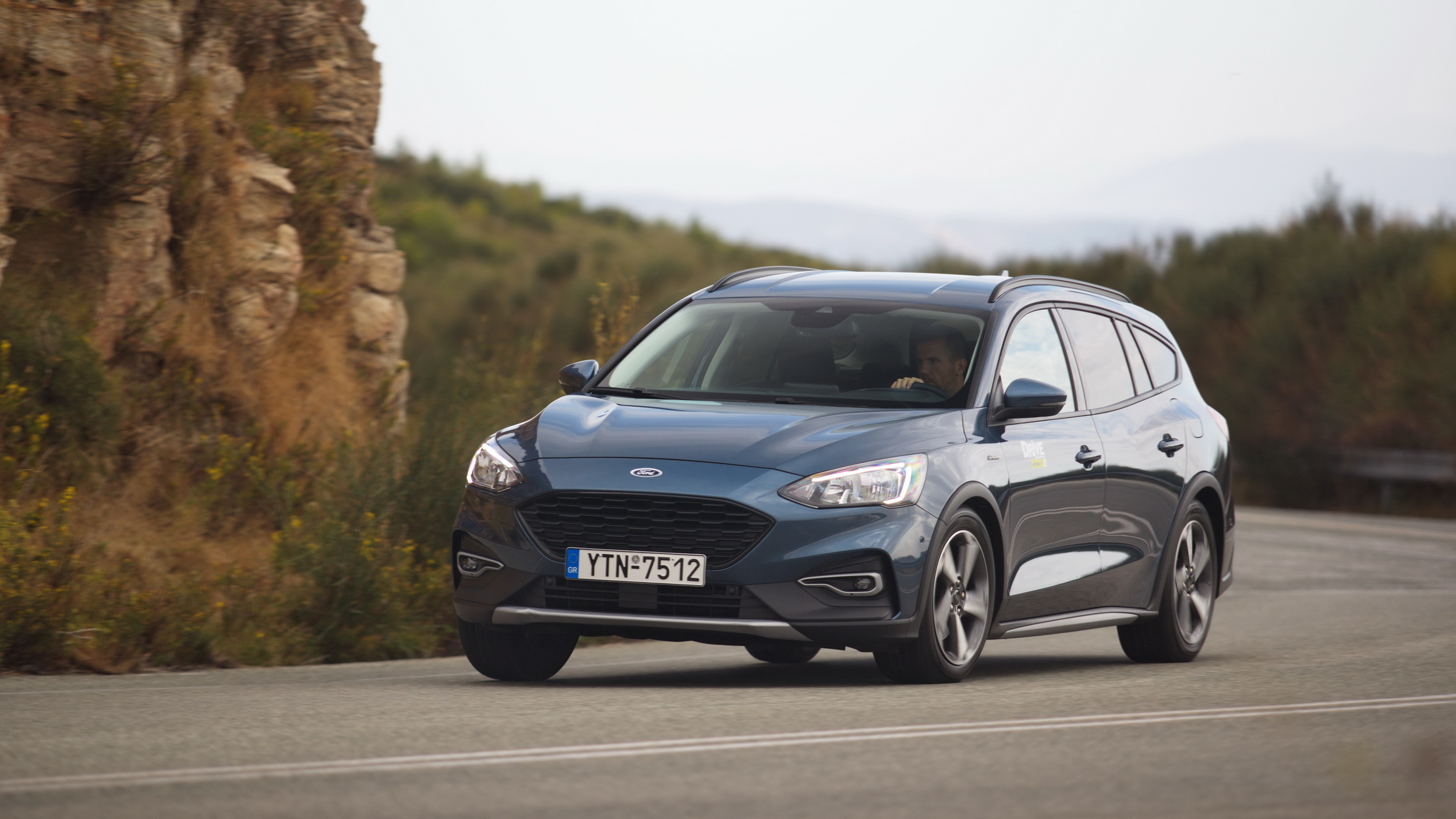 Test drive: Ford Focus Wagon Active 1.5 EcoBoost 150 PS