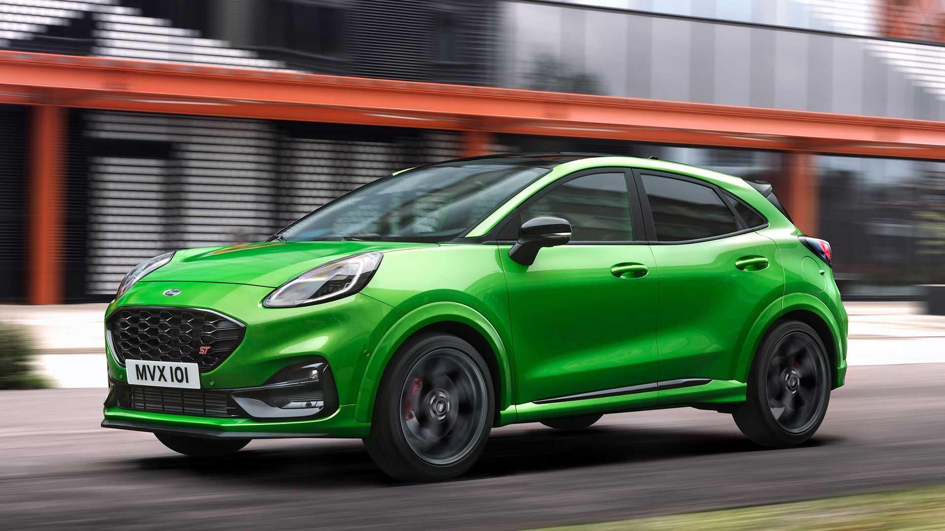 Μικρό SUV 2021: Τι, πότε και πόσο;