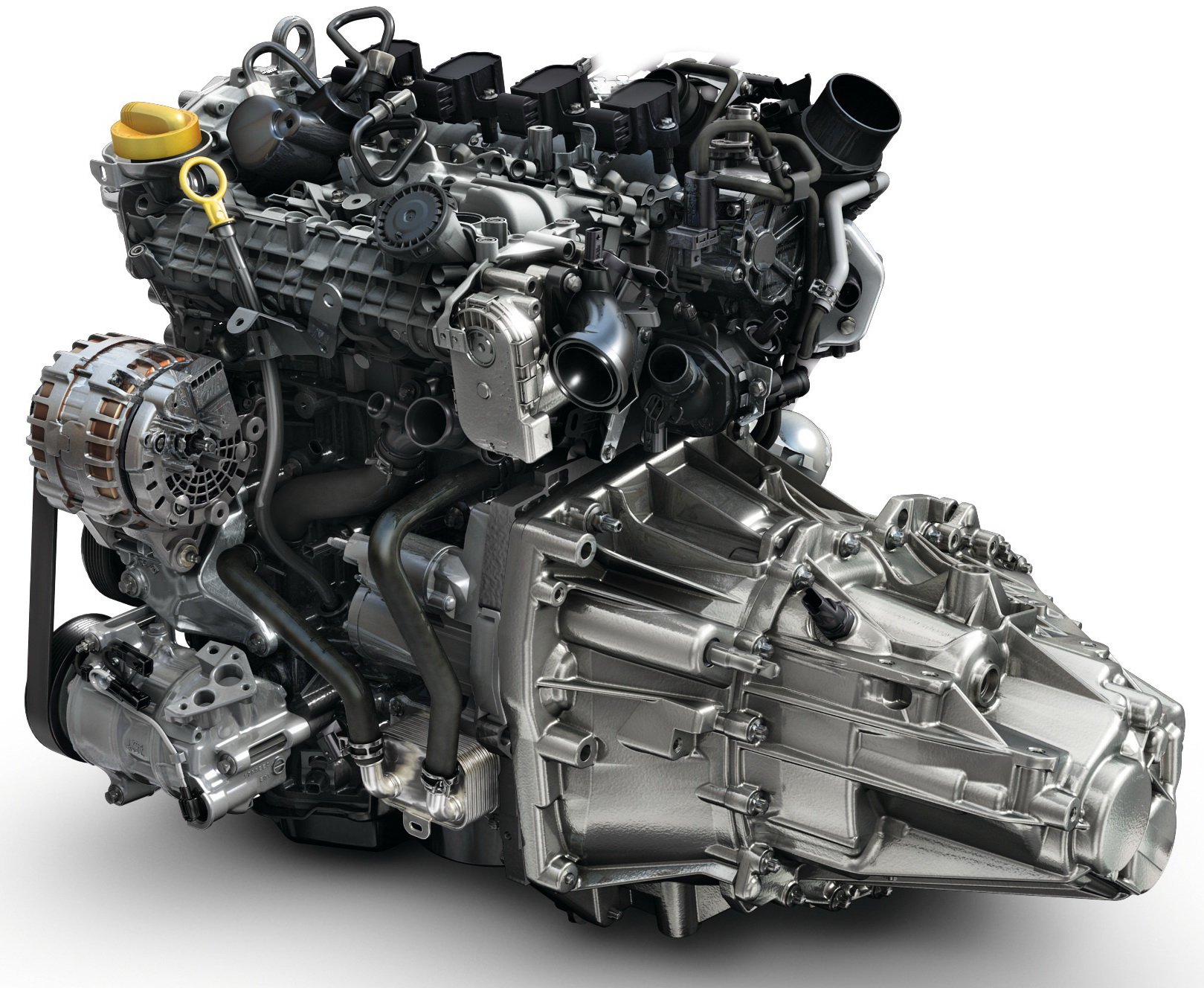 1.3 engine Renault/Mercedes-Benz