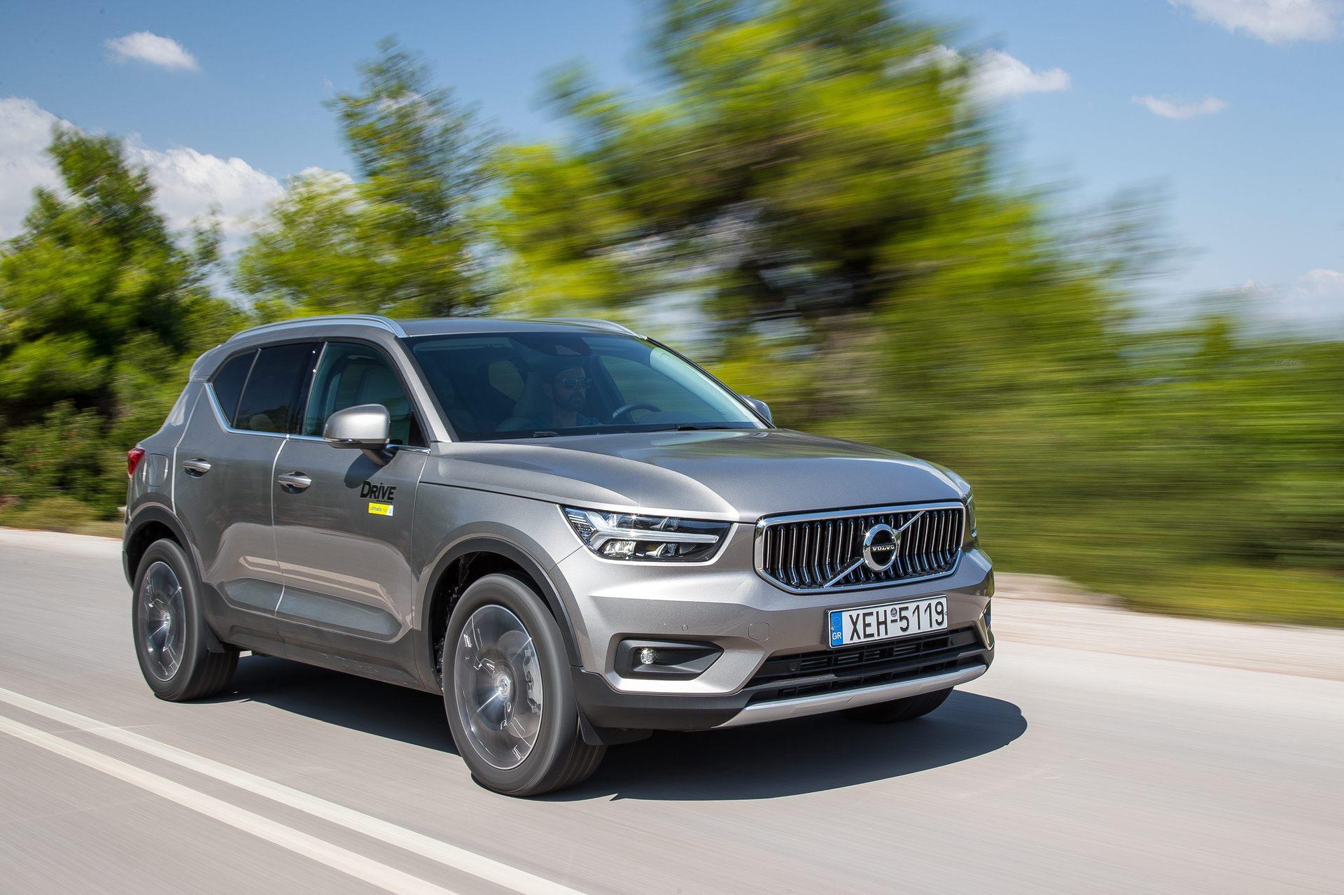 Volvo XC40 T5 Twin Engine Recharge
