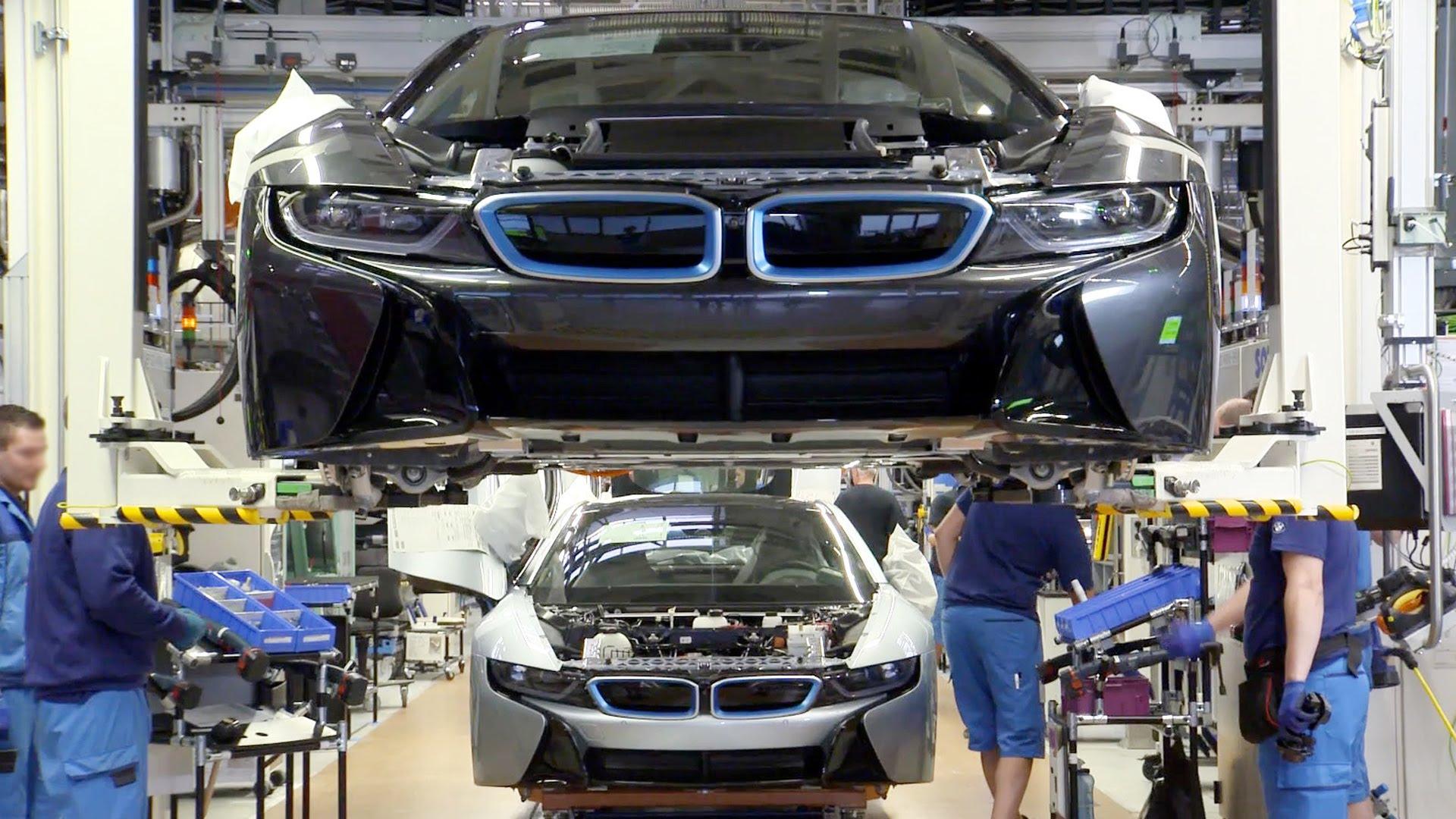 Γερμανία  Η στροφή στα ηλεκτρικά αυτοκίνητα απειλεί άμεσα 75.000 θέσεις  εργασίας  c8c3b92970d