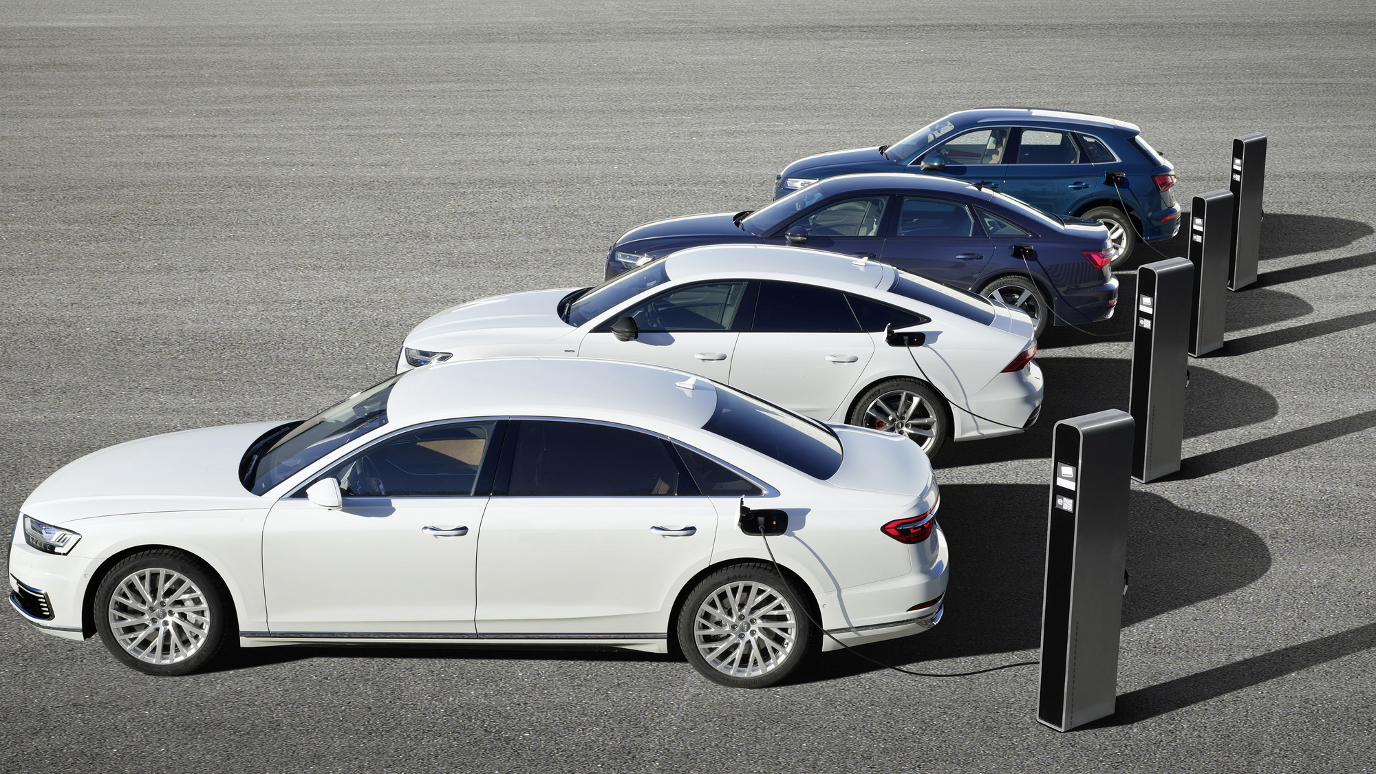 Audi Tfsi öljynkulutus