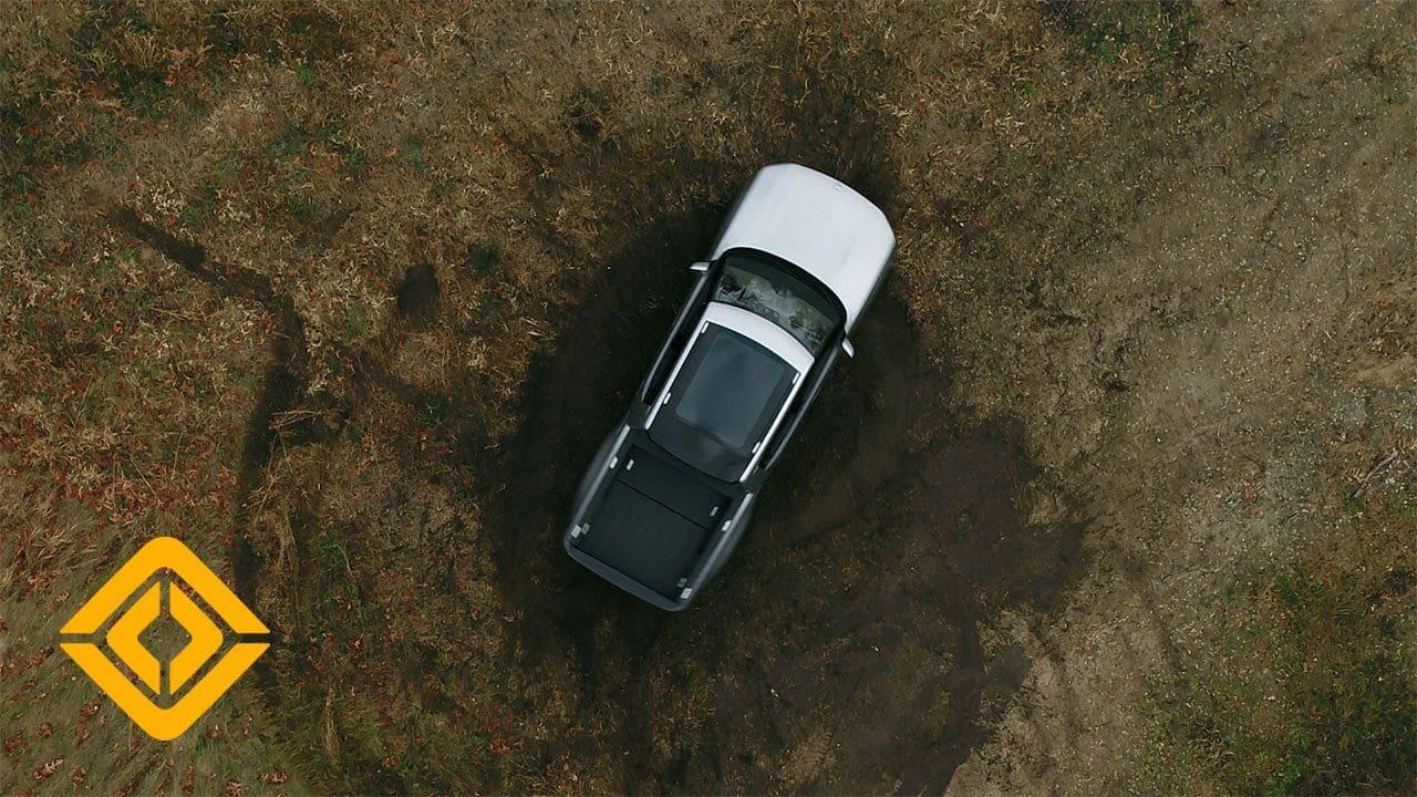 "Drive A Tank >> ""Tank Turn"" by Rivian [video] | Drive"