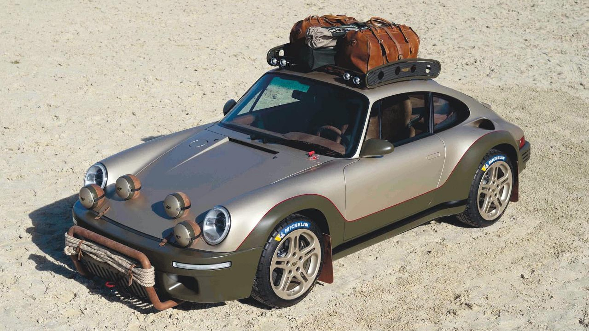 RUF Rodeo Concept