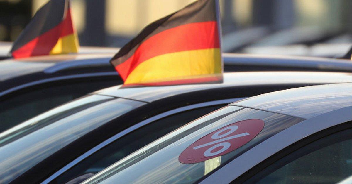Γερμανία: Κήρυξη πολέμου στους νέους κανονισμούς και στο λαϊκισμό | Drive