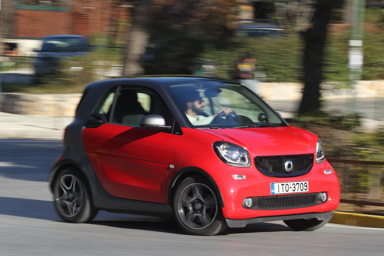 test drive smart fortwo turbo twinamic drive. Black Bedroom Furniture Sets. Home Design Ideas