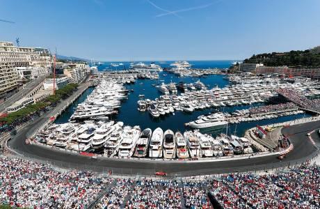 GP Μονακό: Η Mercedes βλέπει τη Red Bull σαν το απόλυτο φαβορί