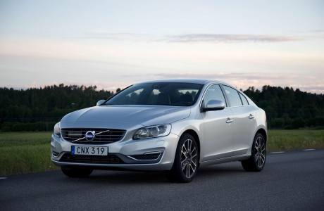 Τα Volvo S60 και V60 σε ειδικές τιμές προσφοράς