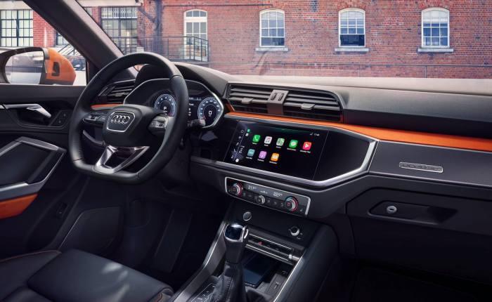 Audi A3 Sedan >> Audi A3: Έρχεται το 2020 με επτά διαφορετικές εκδόσεις   Drive
