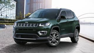Jeep Compass MY2020