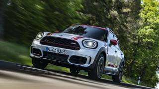 MINI Countryman John Cooper Works MY2020