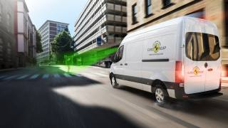 Euro NCAP, Yardstick for Commercial Van Safety