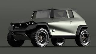 Peugeot 2x8 by Studio Ange