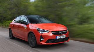 Test drive: Opel Corsa 1.2T 130 PS EAT8 GS Line