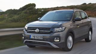 Test drive: Volkswagen T-Cross 1.0 TSI 95 PS