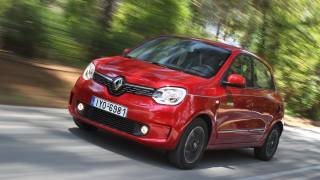 Test drive: Renault Twingo TCe 95