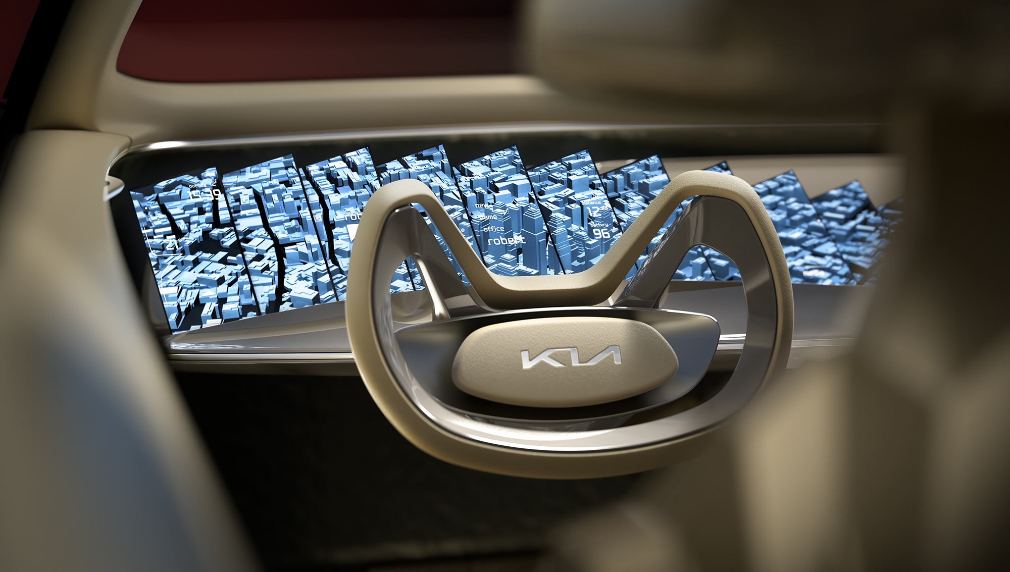 Kia Imagine Concept