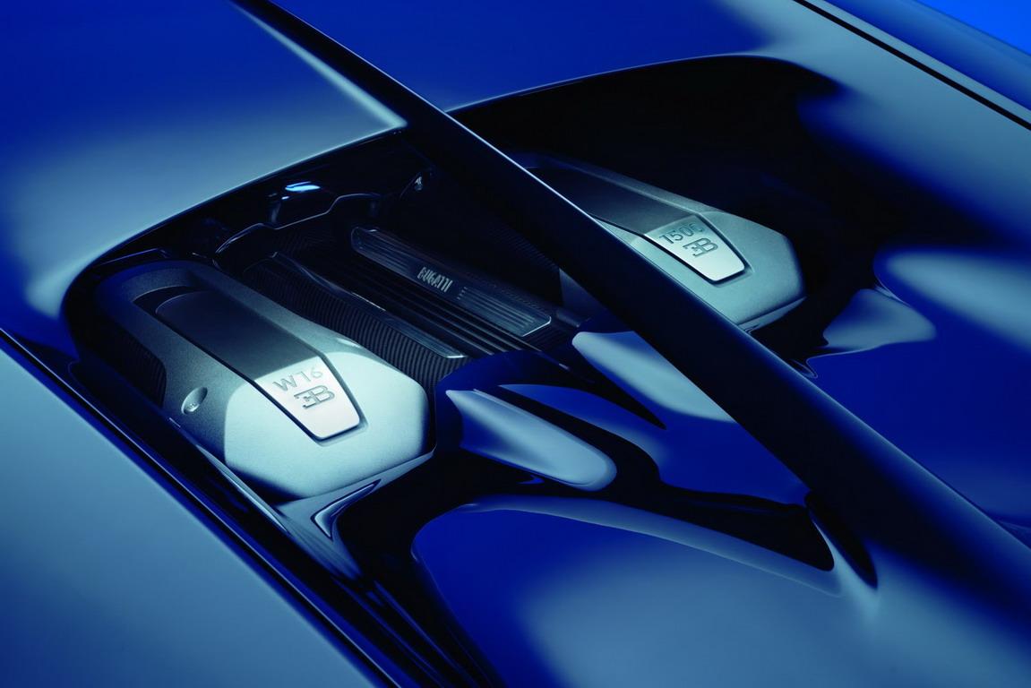 Σαλόνι Αυτοκινήτου της Γενεύης: Νέο Bugatti Chiron με 1.500 PS! [video + 36 φωτογραφίες]